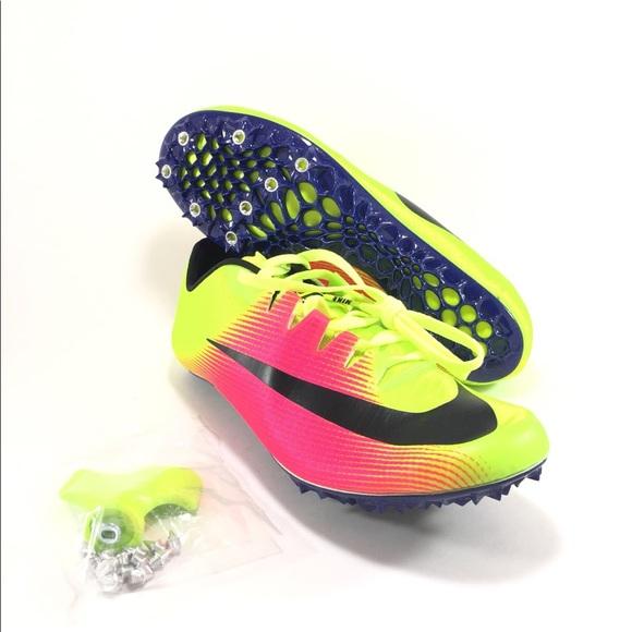 828d7456 Nike Shoes | Zoom Ja Fly 3 Oc Rio Track Field Mens | Poshmark